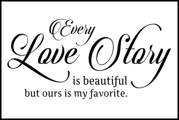 Love Quotes Mounted Poster With Black Edging 18x12 Etsy