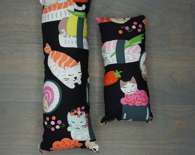 Catnip Eco Kicker- Sushi Cat