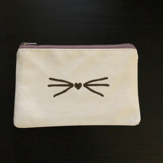 Zipper Pouch/ Wallet