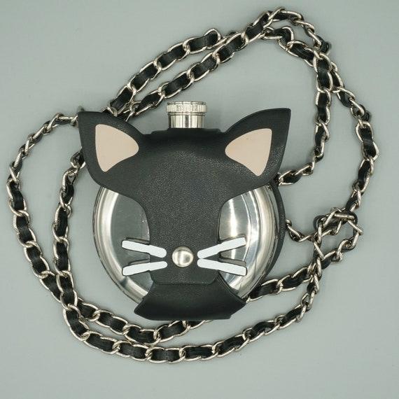 Cat Flask