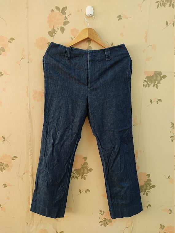 Vintage 45rpm Jeans Pants