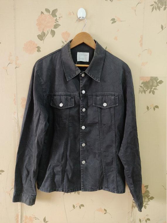 Vintage HELMUT LANG Jacket M Size