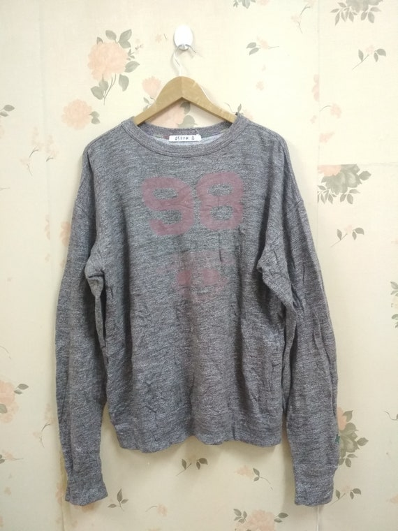 Vintage 45RPM Sweatshirt XL Size