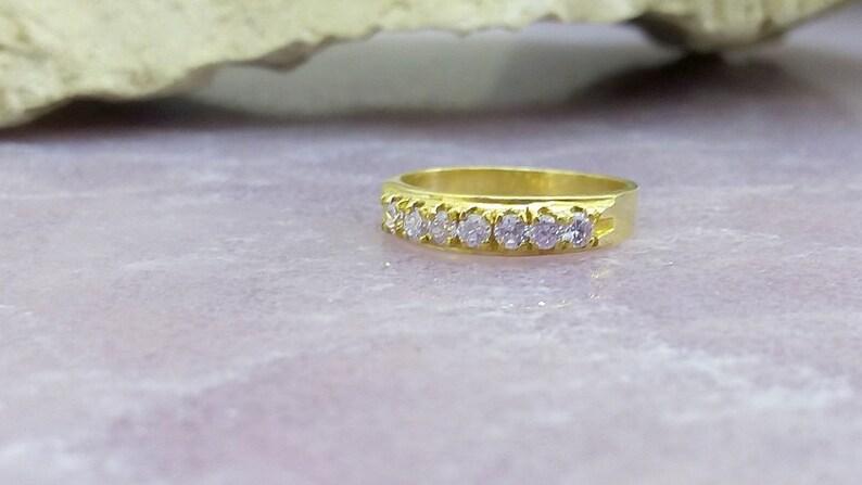 Lavender Ring,June Birthstone,Gemstones Ring,Alexandrite Ring,Gold Ring,Cute Ring,Simple Wedding,Tiny Ring SALE