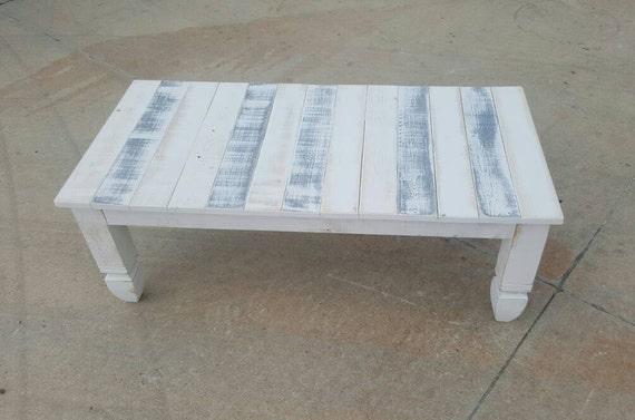 Mesa Reciclada Casa Campo Muebles Decoración Madera De Centro Rústica MVpSUqz