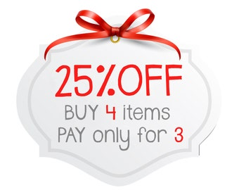 25 off coupon etsy