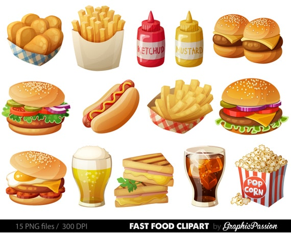 Healthy Fast Food Items