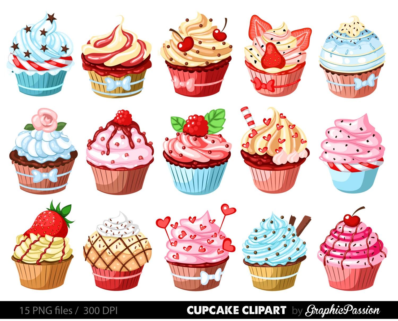 Cake Picture Clip Art