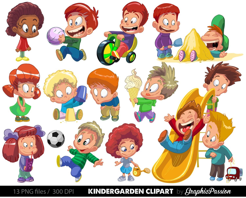 kids clipart children clipart school clipart vector kids back | etsy