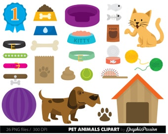 Dog Digital Clipart Dog Clipart Puppy Clipart Puppy Dog Clipart Cute Puppy Clipart Dachshund Clipart Pet Clipart