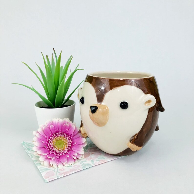 Hedgehog Mug image 0