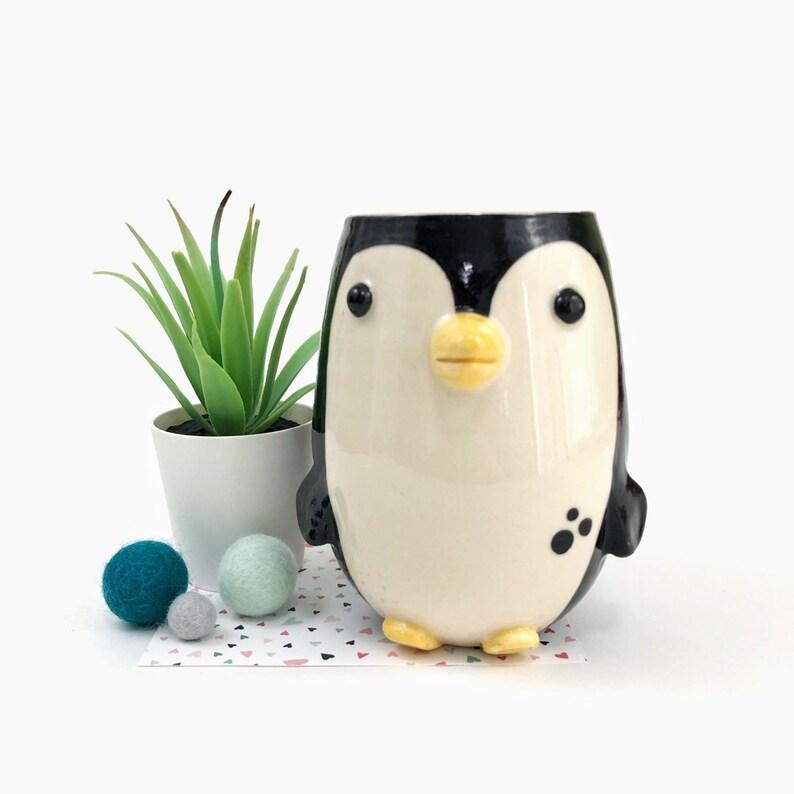 Penguin Mug image 0