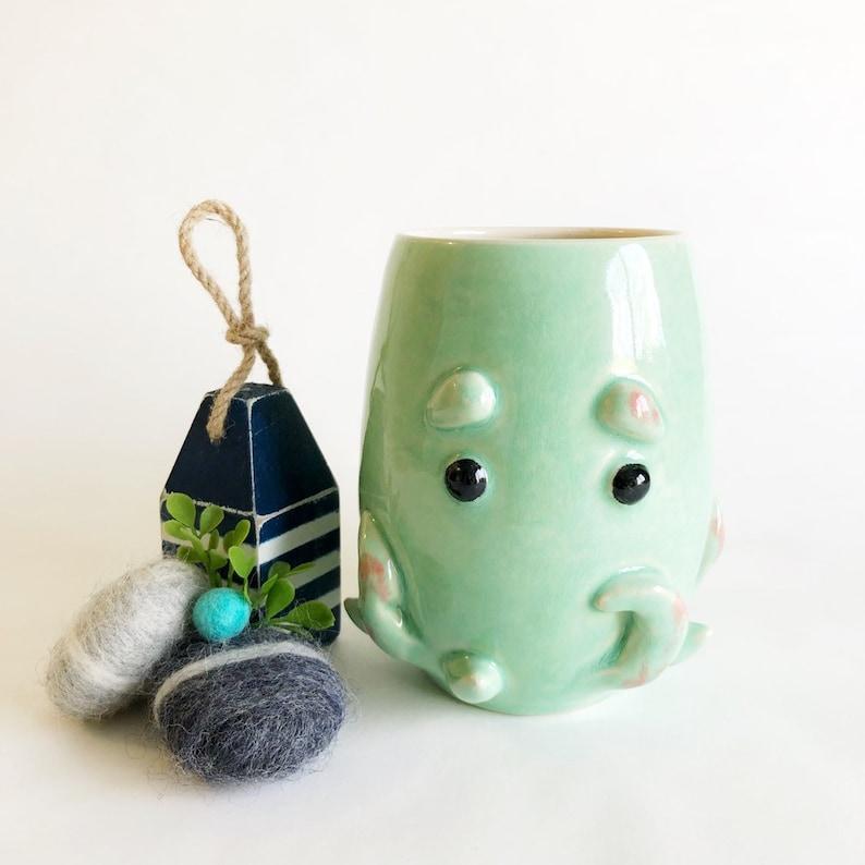 Octopus Mug image 0