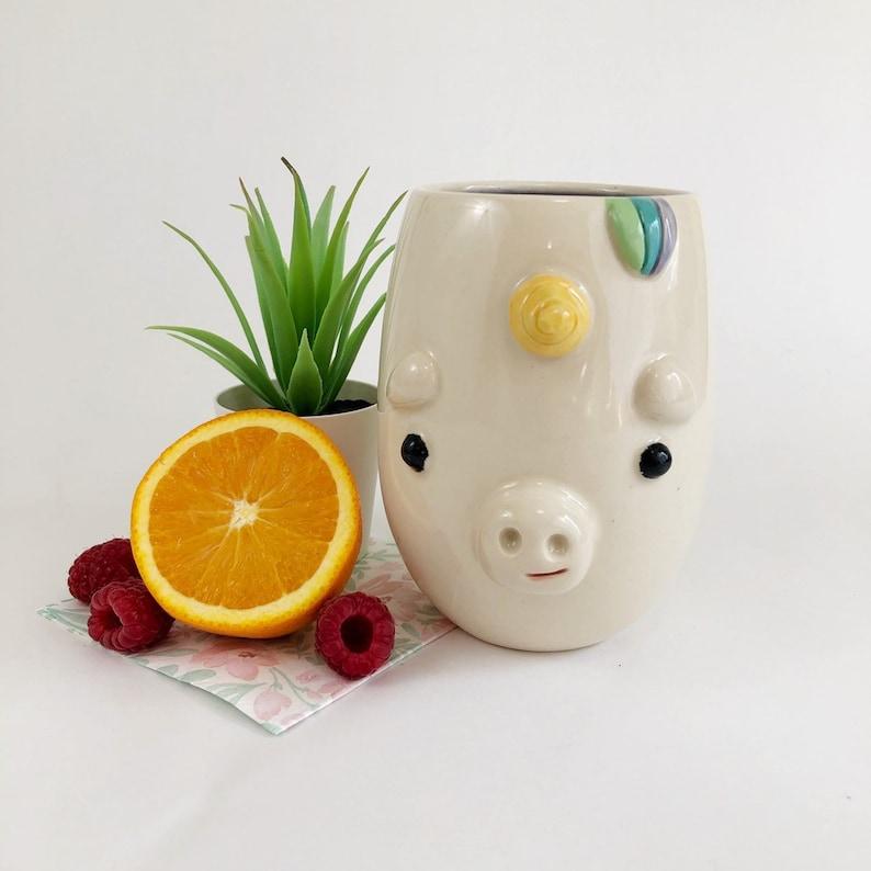Unicorn Mug image 0