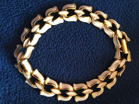 Vintage chain bracelet