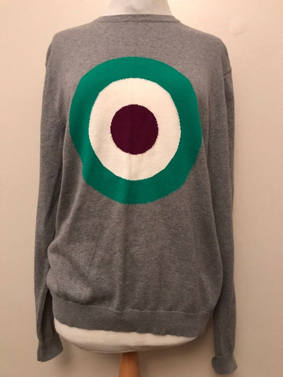 The Who jumper size large
