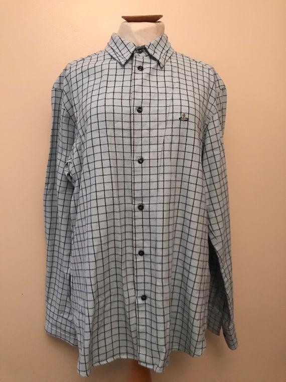 Vivianne Westwood Vintage mans shirt size V/L