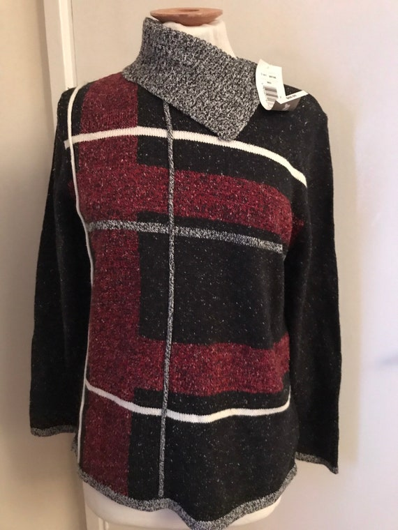 Vintage jumper size small