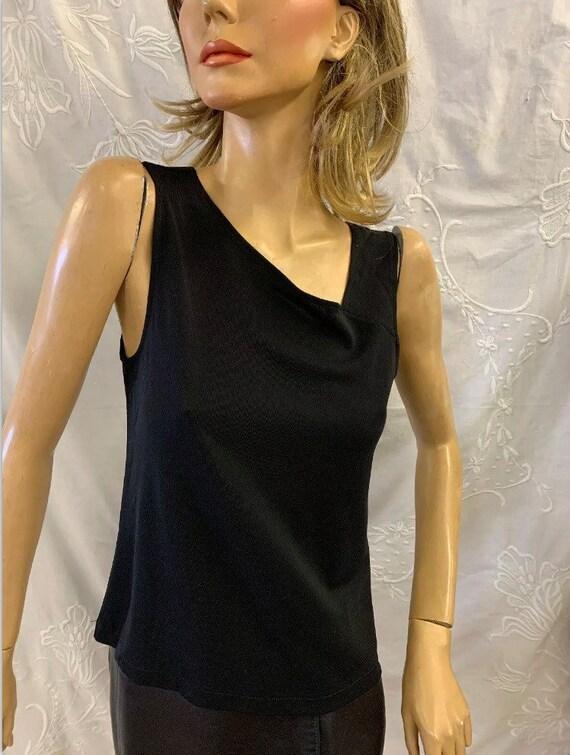 Vintage DKNY top size medium