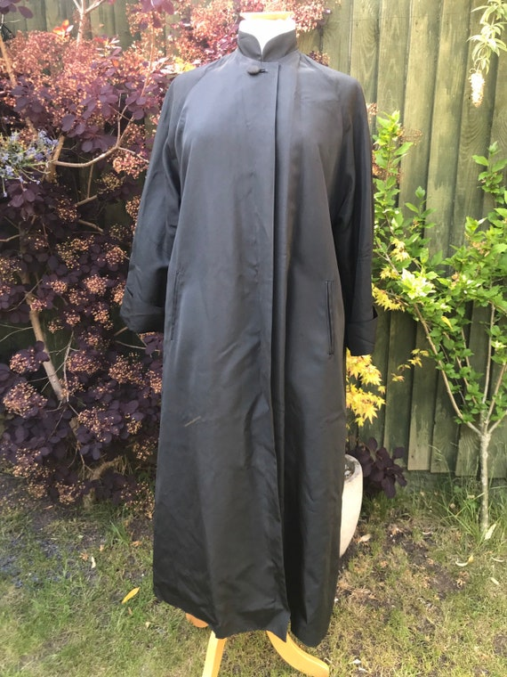 1940's rare vintage rain coat made by Ramar for  Richard shops UK size 12-14