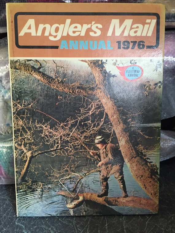 Anglers mail annual 1976