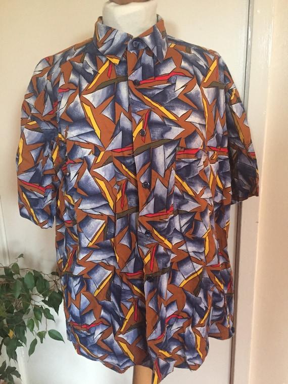 Mens/unisex vintage shirt size small