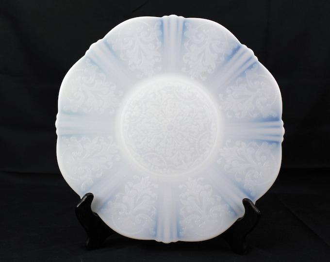 MacBeth-Evans-American Sweetheart Motif. Monax tableware produced by MacBeth Evans from 1930 until 1936. Circa 9131