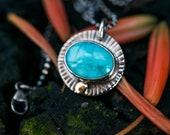 American Turquoise petite...