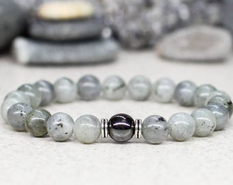 Mens Bracelet Jewelry Fathers Day Gifts For Dad Gift Husband Boyfriend Men Grandpa Brother