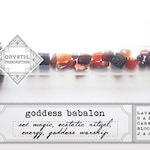 Sex Magic - Babalon - Crystal Prescription