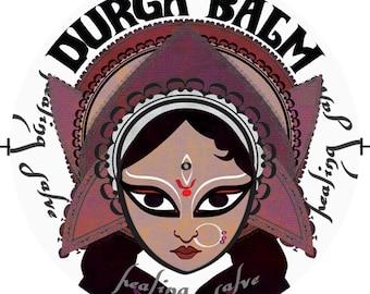 Durga Balm - Witch's Warming and Healing Salve