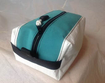 Back the blue toiletry bag police strength dopp bag black  1502ceda3fd99