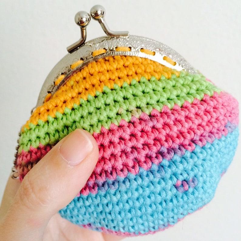 Crochet Purses image 0