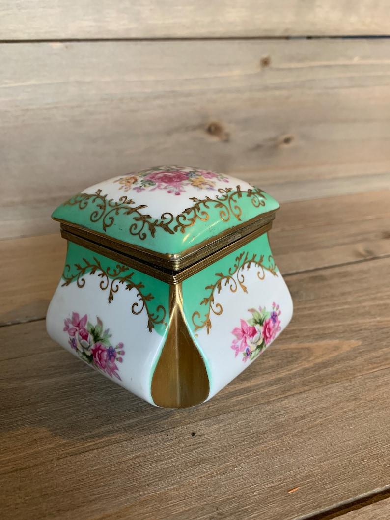 Norleans Trinket Box