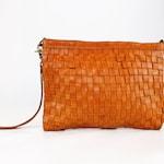 Handbag- Leather Pouch