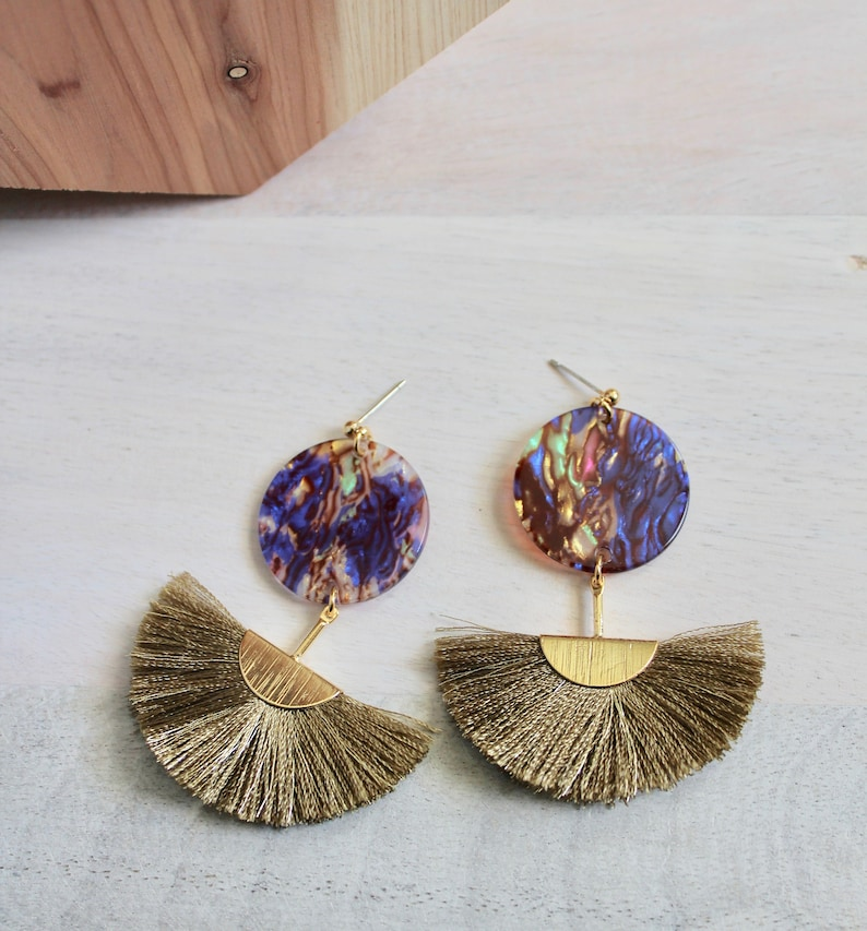 Amalfi Earrings image 0