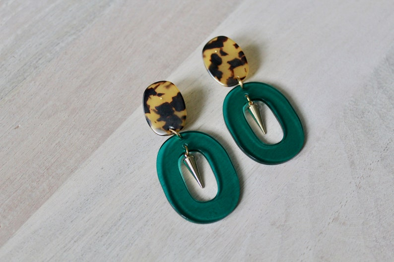 Sicily Earrings image 0