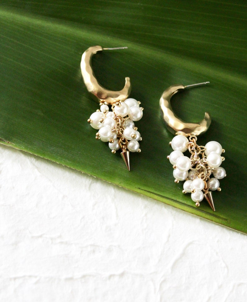 Bali Earrings image 0