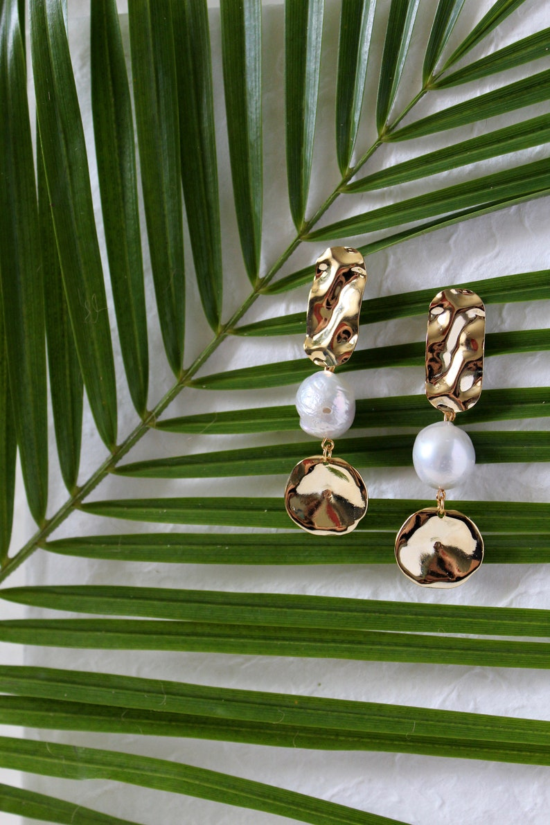 Culebra Earrings image 0