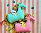 unicorn plush nursery toys baby birthday present magic unicorn for babies unicorn gift  gift personalized toys unicorn baby gift birthday