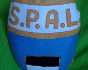 SPAL PILLOW GIFT IDEA