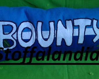 BOUNTY PILLOW GIFT IDEA