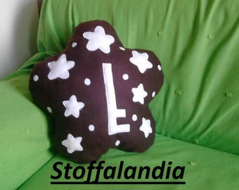 PAN DI STELLE KEY PILLOW GIFT IDEA