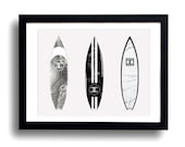 Chanel surfboard - Marble Mix Set