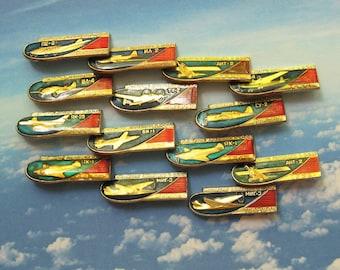 Pins airplane soviet | Etsy