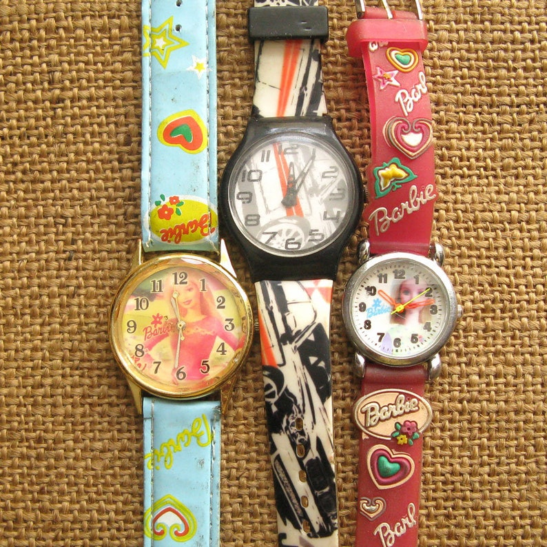 Collage Supplies Lovely Lot Of 12 Watches Wrist Watch Parts Steam Punk Gears Crafts