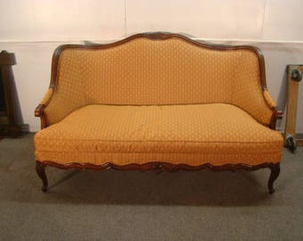 Lillian August French Style Sofa