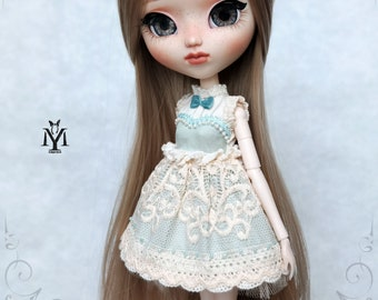 "Pullip dress. Blythe dress ""Angelica II"""