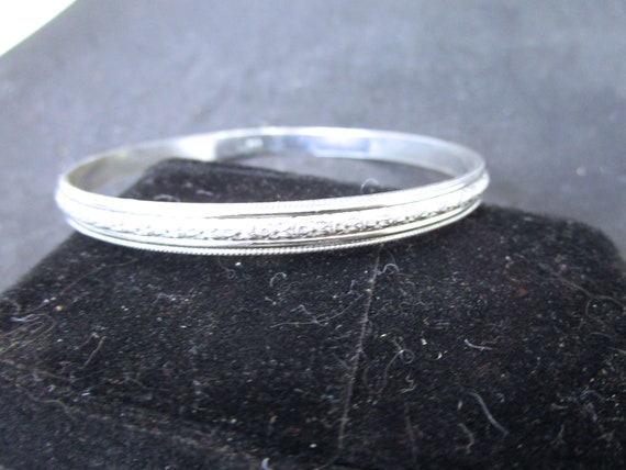 BR-047 925 Silver Bracelet free shipping