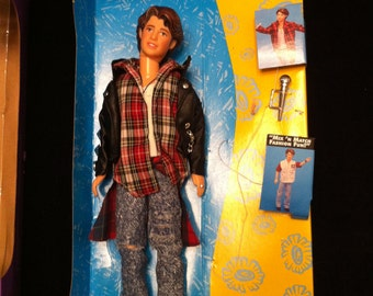 Joey Lawrence Blossom Doll with Box!